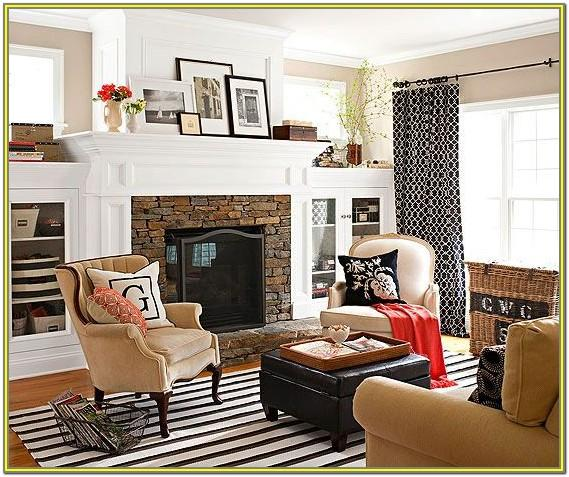 Family Picture Ideas For Living Room