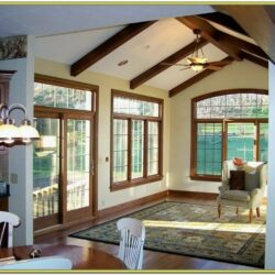 Family Room Living Room Addition Ideas