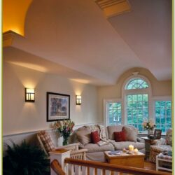 Family Room Living Room Lighting Ideas