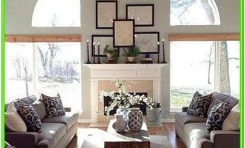 Fixer Upper Ideas For Small Living Room