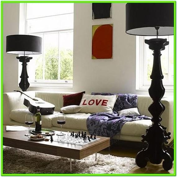 Floor Lamp Ideas For Small Living Room
