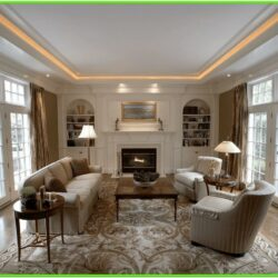 Fluorescent Light Ideas Living Room
