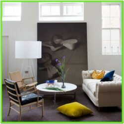 Focal Point Ideas For Small Living Room