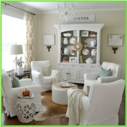 Formal Living Room Arrangement Ideas