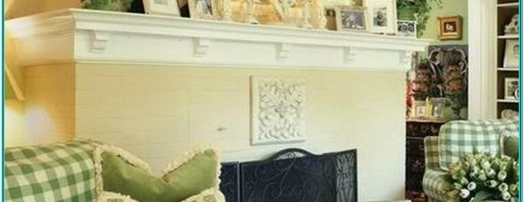 French Country Decorating Ideas For Living Room