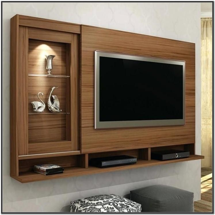 Living Room Cabinet Decor Ideas