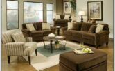 Living Room Decor Ideas Brown Couches