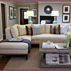 Living Room Design Ideas Beige Sofa