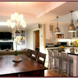 Living Room Dining Room Combo Design Ideas 1