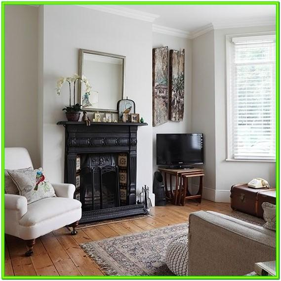 living room fireplace ideas uk