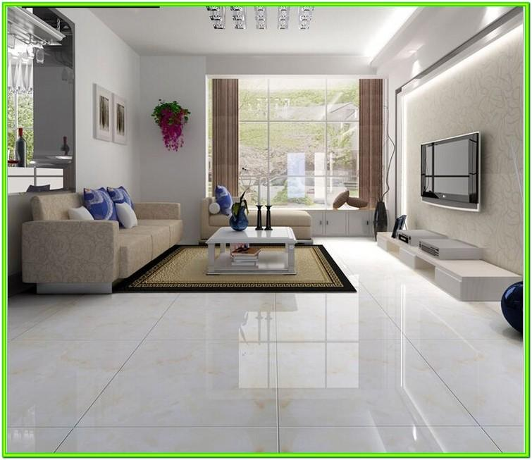 Living Room Flooring Ideas India