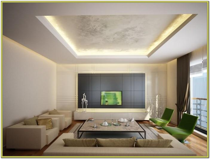 Living Room Modern Living Room False Ceiling Ideas