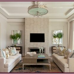 Modern Beach Living Room Ideas