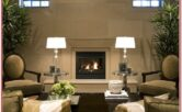 Modern Living Room Design Ideas With Fireplace