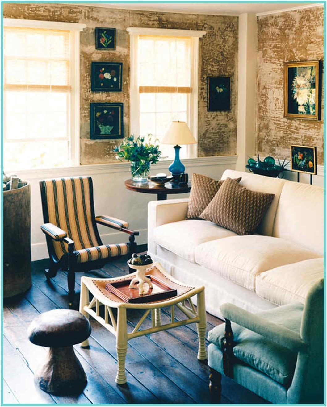 Pinterest Cottage Living Room Ideas