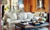 Rustic Beach Living Room Ideas