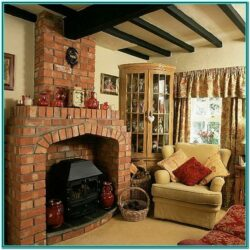 Small Cottage Living Room Ideas Uk