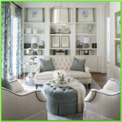 Small Formal Living Room Design Ideas