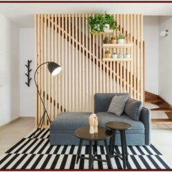 Small Living Room Divider Design Ideas