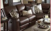 Sofa Dark Brown Couch Living Room Ideas