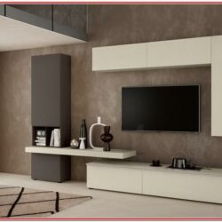 Tv Wall Design Ideas For Living Room