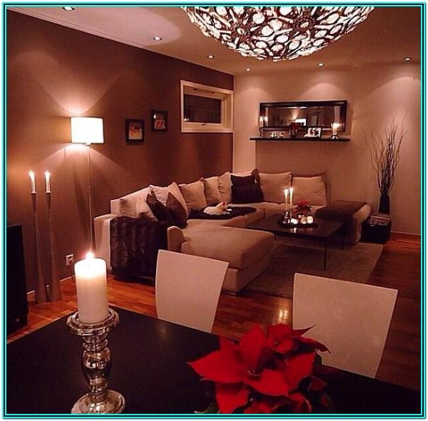 Warm Cosy Living Room Ideas