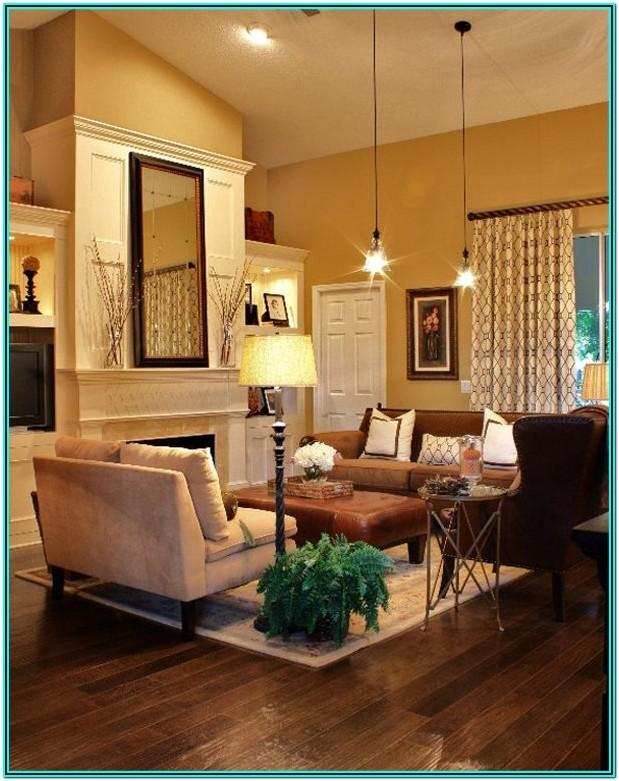 Warm Small Living Room Ideas Cosy