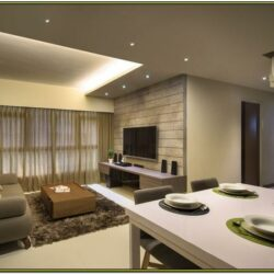 4 Room Hdb Living Room Design Ideas
