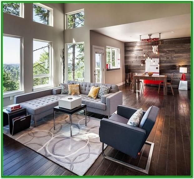 Apartment L Shaped Living Room Ideas