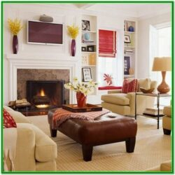 Awkward L Shaped Living Room Ideas