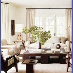 Blue And Ivory Living Room Ideas