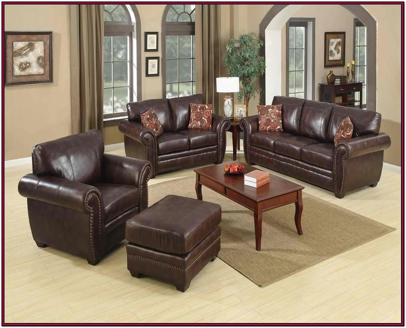 brown leather sofas living room ideas