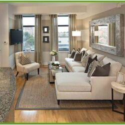 Comfy Living Room Design Ideas