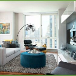 Condominium Lifestyle Living Room Furniture Ideas