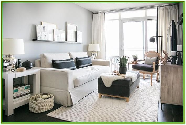 Condominium Living Room Design Ideas