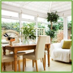 Conservatory Living Room Ideas