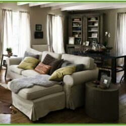 Contemporary Country Living Room Ideas