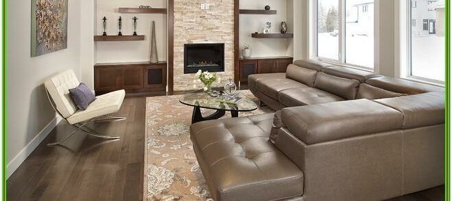 Contemporary Floating Shelves Ideas Living Room