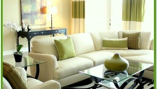 Contemporary Living Room Design Ideas