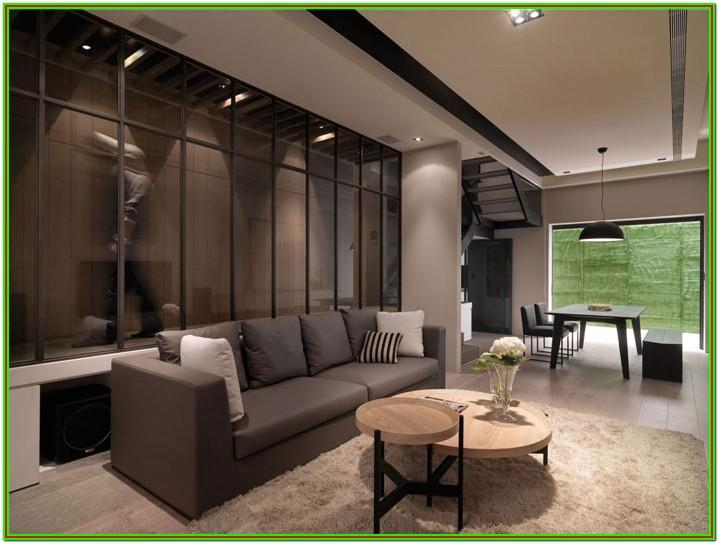 Contemporary Living Room Design Ideas Nyc Apt