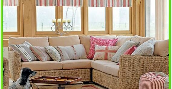 Country Cabin Living Room Ideas