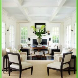 Elegant Classic Living Room Ideas