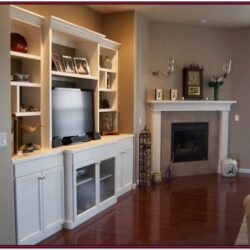 Entertainment Center Ideas For Living Room