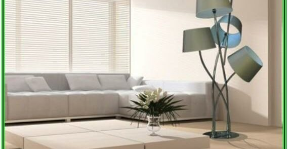 Floor Lamps In Living Room Ideas