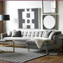 Gray Couch Living Room Ideas