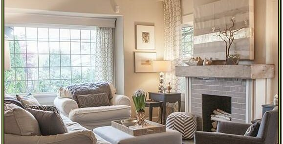 Grey Yellow And Navy Living Room Ideas