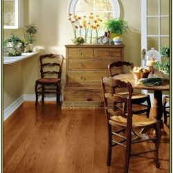Gunstock Hardwood Floor Ideas For Living Room