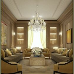 Gypsum Ideas For Living Room