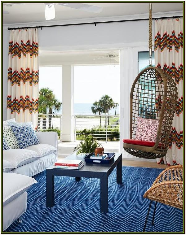 Hanging Chair Ideas For Living Room