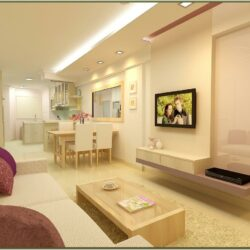 Hdb Living Room Design Ideas